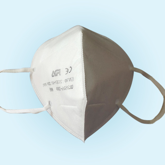 FFP3 mask KN95 with CE and FDA certificate